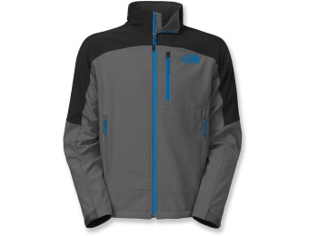 54% off The North Face Shellrock Men's Jacket, 3 Colors