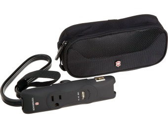53% off Victorinox Travel Power Strip