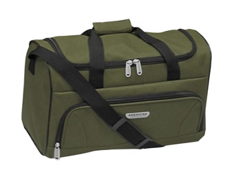 "71% Off American Trunk & Case 16"" Duffle Bag"