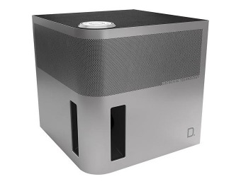 55% off Definitive Technology Cube Bluetooth Home Speaker System
