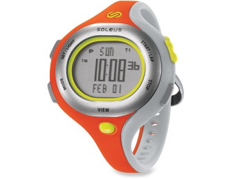 59% off Soleus Chicked Digital Women's Watch, 4 Color Options