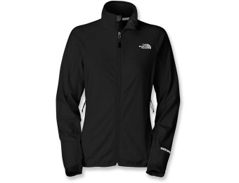 53% off The North Face Cipher Women's Jacket, Black or White