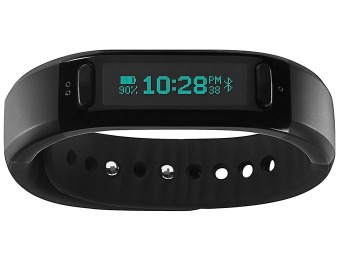 $73 off Soleus Go Fitness Activity + Sleep Tracker