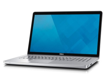 30% off Dell Inspiron 17 7000 Series Touch Laptop (i7,16GB,1TB)