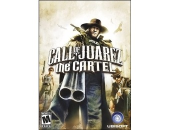 98% off Call of Juarez: The Cartel - PC Game