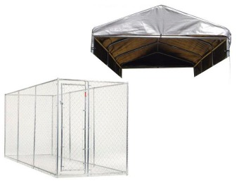 20% off Select Pet Kennels & Accessories at Home Depot