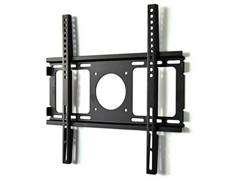 "48% off 23""-47"" Fixed Flat Panel TV Wall Mount Bracket"