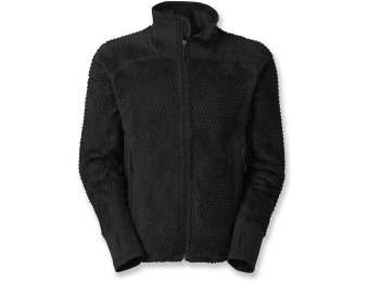 $70 off The North Face Grizzly Pack Men's Fleece Jacket