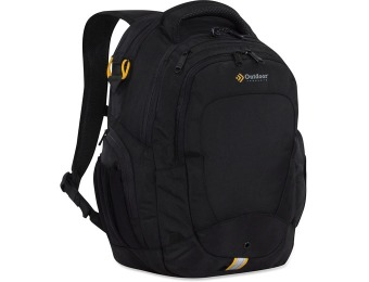 50%off Outdoor Products Power Pack Glide 2.0 Laptop Backpack