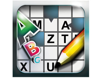 Free Android Crossword Game