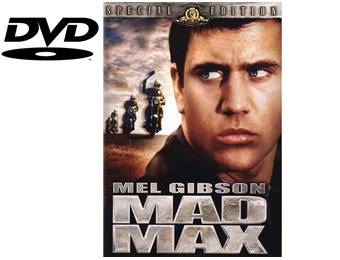 61% Off Mad Max Special Edition DVD