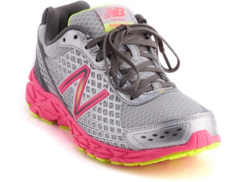 $35 off Women's New Balance W590v3 Running Shoes, 2 Styles
