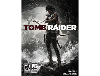 30% off Tomb Raider (PC Download)
