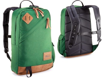 54% off REI Daysack 1970's Stye Backpack, 2 Color Options