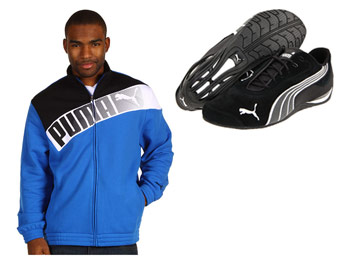 Up To 82% Off Puma Clothing, Shoes & Accessories