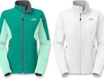 $69 off The North Face Shellrock Women's Jacket
