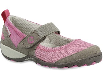 45% off Merrell Mimosa Sparkle Mary Jane Girls' Shoes