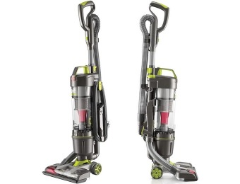 48% off Hoover WindTunnel Air Steerable Upright Vacuum
