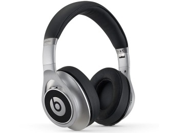 $145 off Beats Executive Over-Ear Headphones, Silver