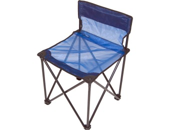 54% off Travel Chair River Rat Nylon Mesh Camp Chair
