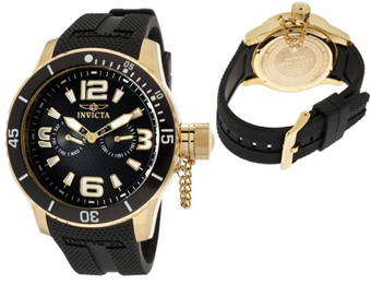 $833 Off Invicta 1792 Specialty/Corduba Black Watch