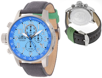 88% Off Invicta 12077 I-Force Chronograph Ocean Blue Watch