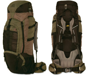 46% Off ALPS Mountaineering Caldera 5500 Hiking Pack