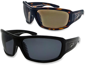 33% Off Pepper's Four Thirty Three Polarized Sunglasses