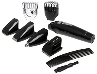 Extra 50% off Philips Norelco G370/60 All-in-1 Grooming System