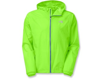 $100 off The North Face Feather Light Storm Blocker Men's Jacket