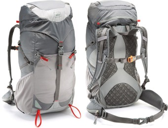 $50 off REI Stoke 29 Hiking Backpack, 2 Styles