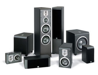 Over 60% Off All JBL ES Series Speakers and Subwoofers