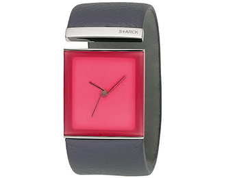 74% off Philippe Starck PH7001 Tailgate Women's Watch