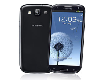 $260 Off Samsung Galaxy SIII 16GB Unlocked Android Smartphone