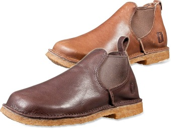 $73 off PUR Relax Men's Shoes, Worn Brown or Dark Roast