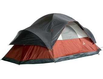 $40 off Coleman 8-Person Red Canyon Tent
