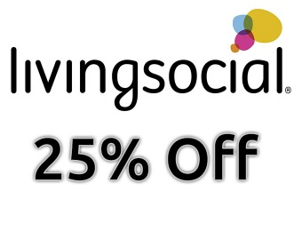 25% Off Any Purchase