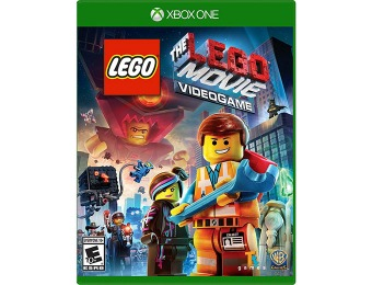 38% off The LEGO Movie Videogame - Xbox One