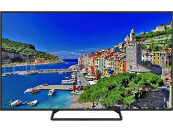 "$300 off Panasonic AS530 1080p Smart 50"" LED TV, TC-50AS530U"