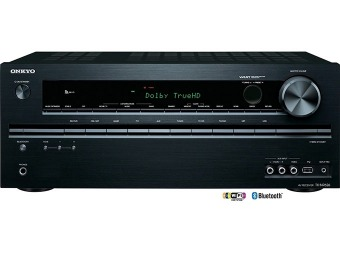 $300 off ONKYO TX-NR626 7.2-Channel Network A/V Receiver