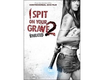 67% off I Spit on Your Grave 2 (DVD)