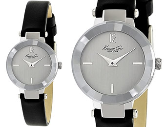 56% off Kenneth Cole KC2673 Classic Polished Women's Watch