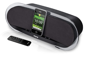 75% Off iHome iP3 Studio Series Audio System for iPhone/iPod
