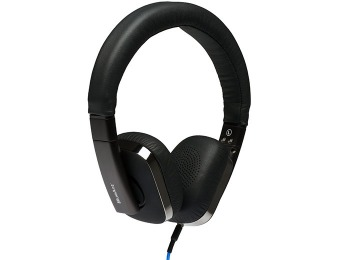 $188 off BlueAnt Embrace Stereo Headphones with Apple Remote