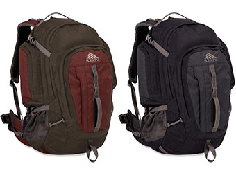 50% off Kelty Redwing 44 Pack (red or black)
