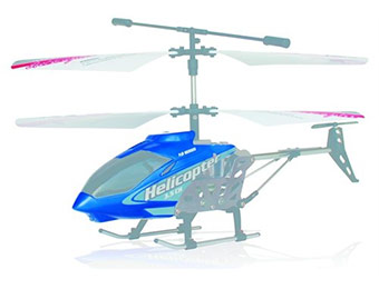 67% off Microgear R/C FX-708 GYRO 3 Channel Helicopter