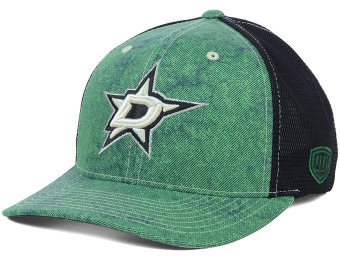 72% off Old Time Hockey Dallas Stars NHL Acide Cap