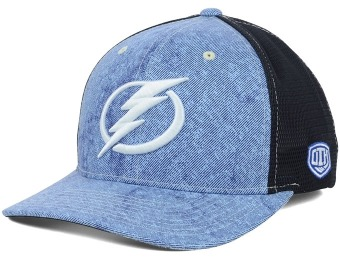 72% off Old Time Hockey Tampa Bay Lightning NHL Acide Cap