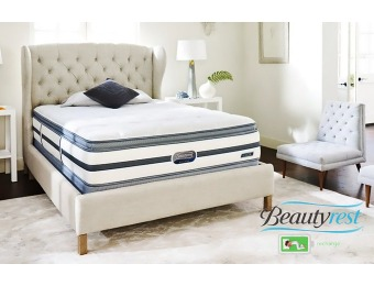 56% off Simmons Beautyrest Recharge Sunset Oaks Mattresses