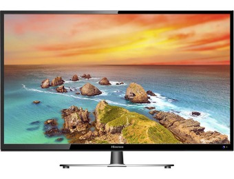 25% off Hisense H3 Series 32H3 32-Inch 720p LED HDTV